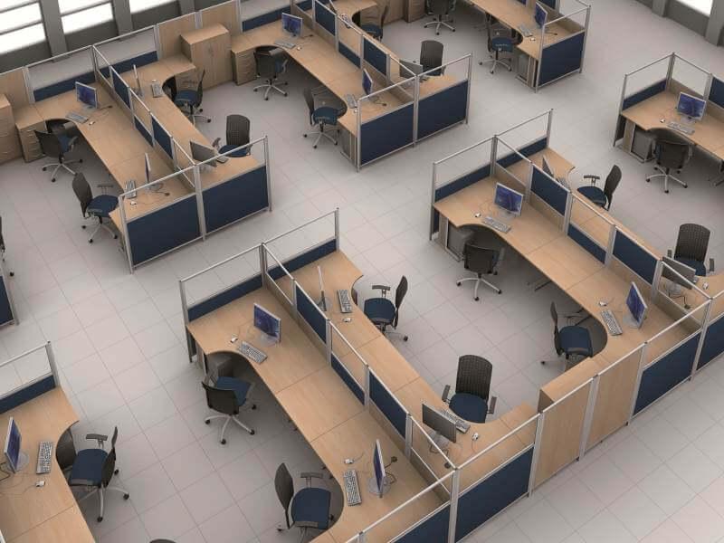 Prywatność w biurze