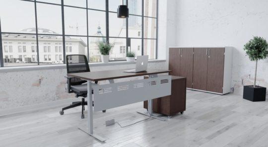 Biurka TORO elektryczne
