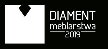 Diament Meblarstwa 2019