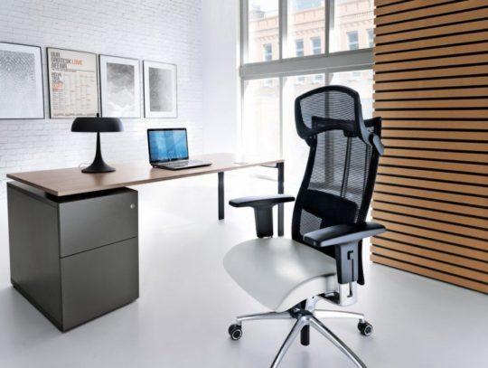 Fotel ACTION-115-SFL-Profim