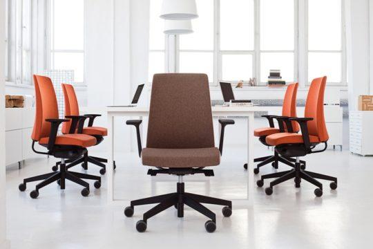 Krzesla biurowe Motto_profim