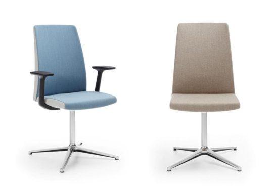 Krzeslo konferencyjne MOTTO 10F
