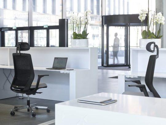 Fotele biurowe MILLA 103 Bejot