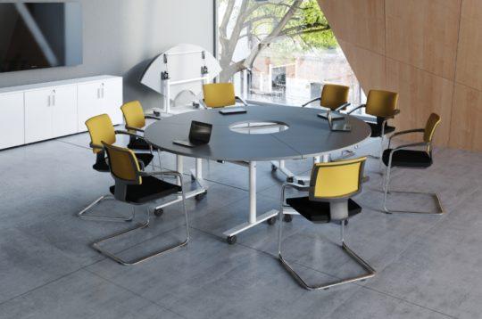 LINK - stoly z uchylnym blatem