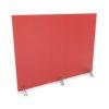Scianka dzialowa tapicerowana SD-19 + 3 x SD-40