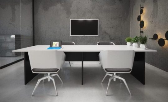 Stoly konferencyjne IDEA