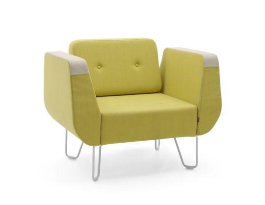 U_FLOE Fotel UF121