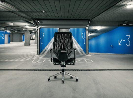 fotel obrotowy VANK_V6