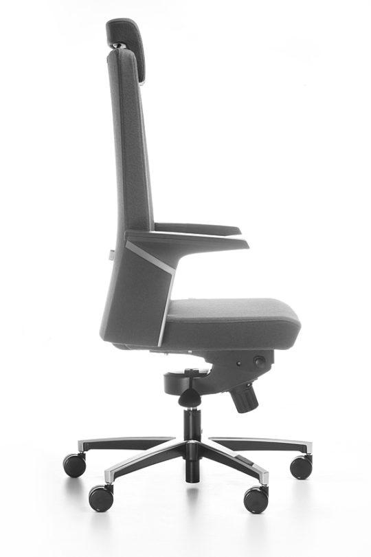 Fotel CEO CO 103-VMS