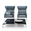 Fotele Chic Air A11H_Profim