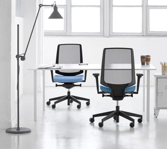 Fotele Lightup 250 Profim