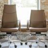 Fotele gabinetowe INTEGRA Kleiber