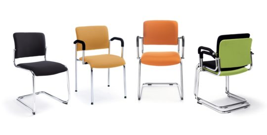 Krzesla Komo Profim