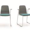 Krzesla biurowe COM 21V3 2P Profim