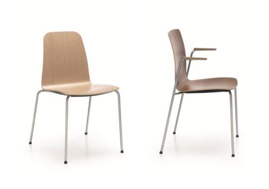 Krzesla biurowe COM K11H_K11H2P