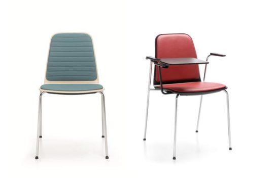 Krzesla biurowe COM K31H_Profim