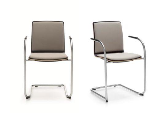 Krzesla biurowe Com K32V1 2P Profim