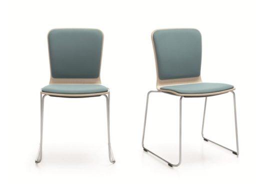 Krzesla biurowe Com K33V3 Profim