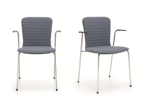 Krzesla biurowe Com K43H 2P Profim