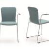 Krzesla biurowe Com K43V3 2P Profim