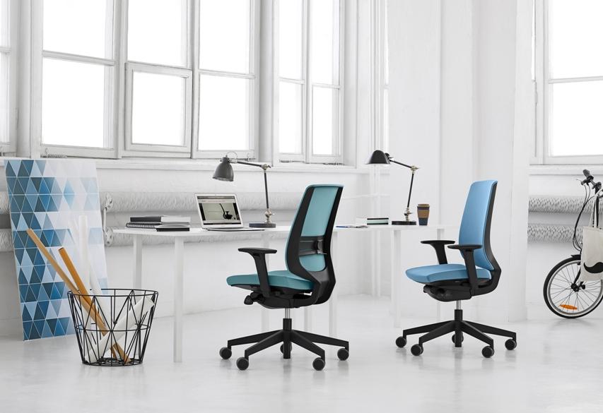 Krzesla biurowe LightUP_profim