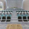 Krzesla konferencyjne Zoo - Profim