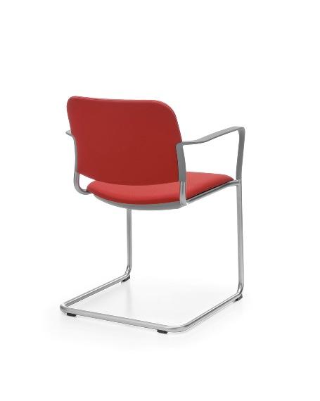Krzeslo Zoo 500VN 2P - Profim