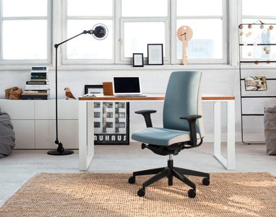 Krzesło biurowe Motto