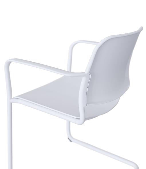 Krzeslo konferencyjne Zoo - Profim