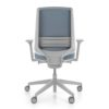 LightUp 230SFL light grey P61PU Lumbar Support Type A