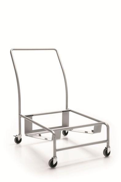 Wozek CTH do transportu krzesel Com