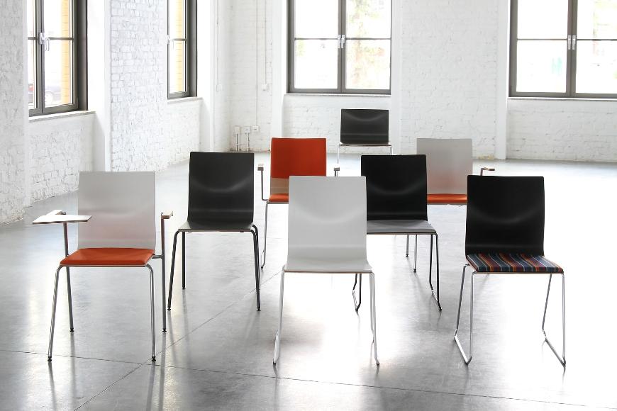 krzesla konferencyjne ORTE