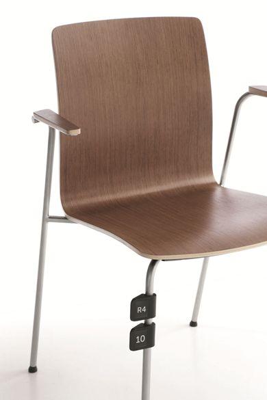 krzesla biurowe Com K12H 2P Profim