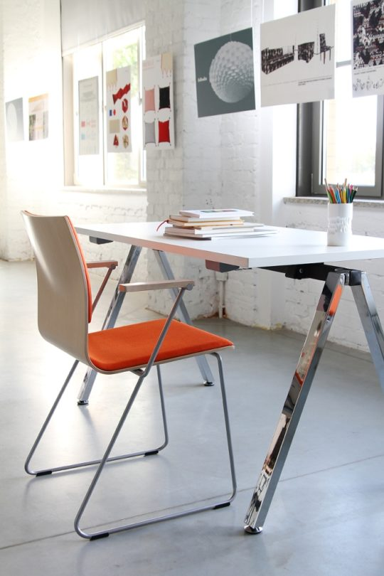krzesla ORTE Bejot