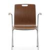 krzeslo biurowe Com K12H 2PC Profim