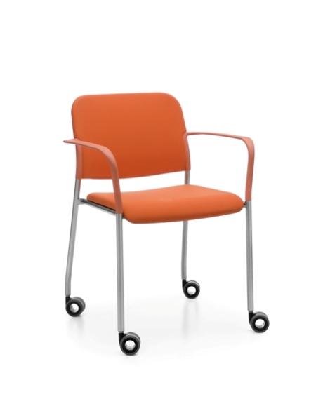 krzeslo konferencyjne Zoo 500HC 2P Profim