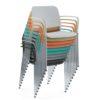sztaplowanie krzesel Zoo