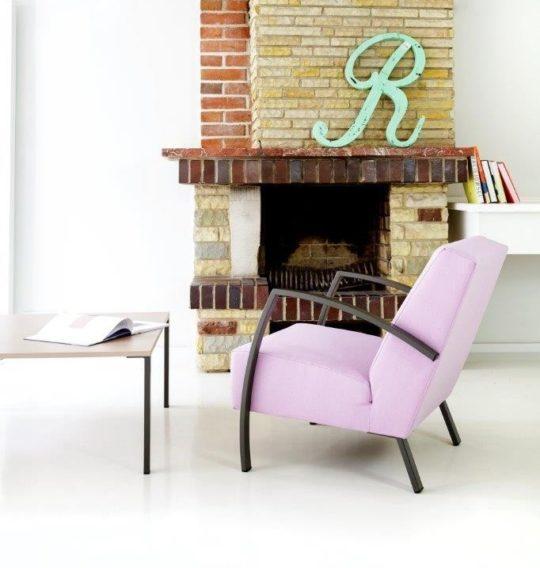 Fotel AGE - Kleiber