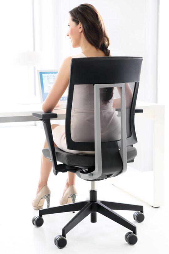 Fotele Xenon Net - Profim