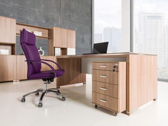 PRW-02 fotel PRO - Kleiber