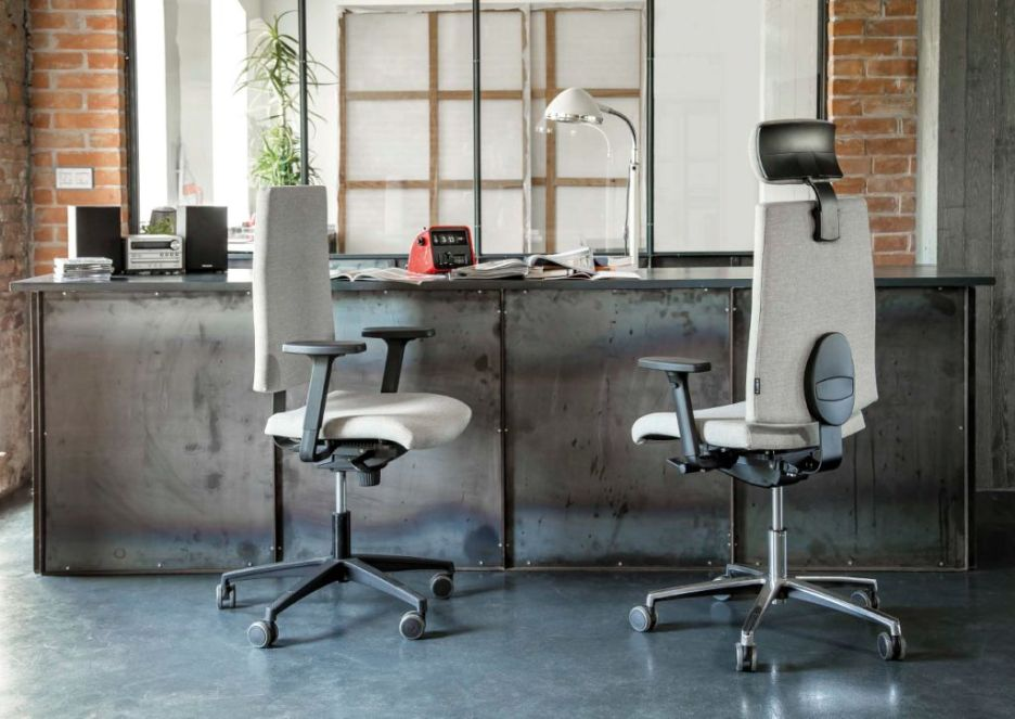 krzesla biurowe X-SITE 2