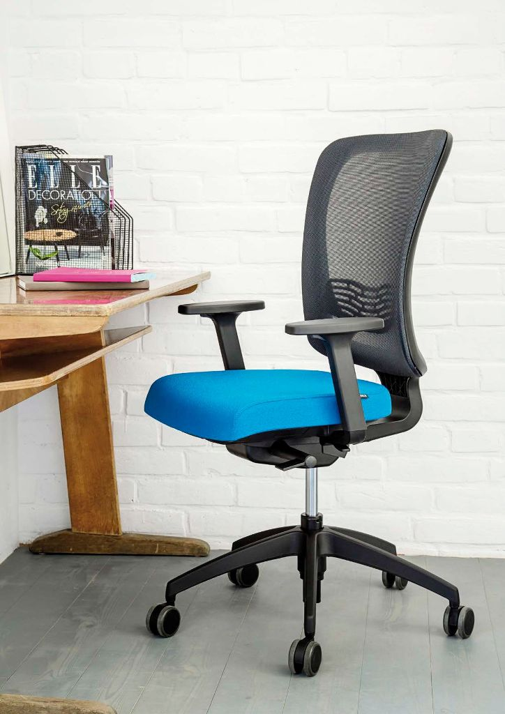 krzeslo biurowe ICON