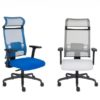 Fotele biurowe ERGOFIX