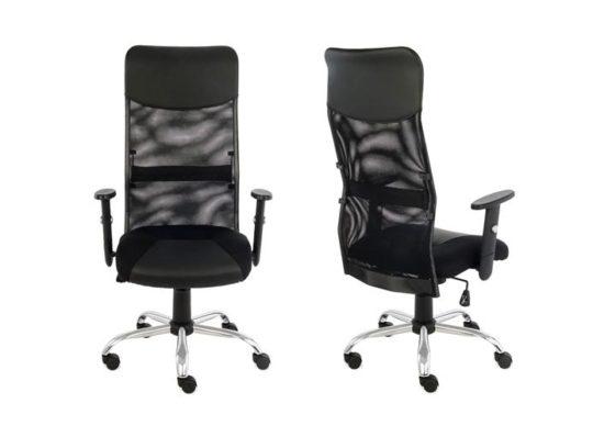 Fotele biurowe PLUS R