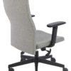 Krzeslo TEAM PLUS BLACK