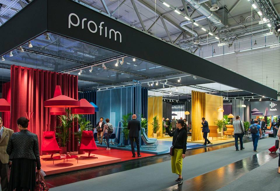 Profim-Orgatec-2018