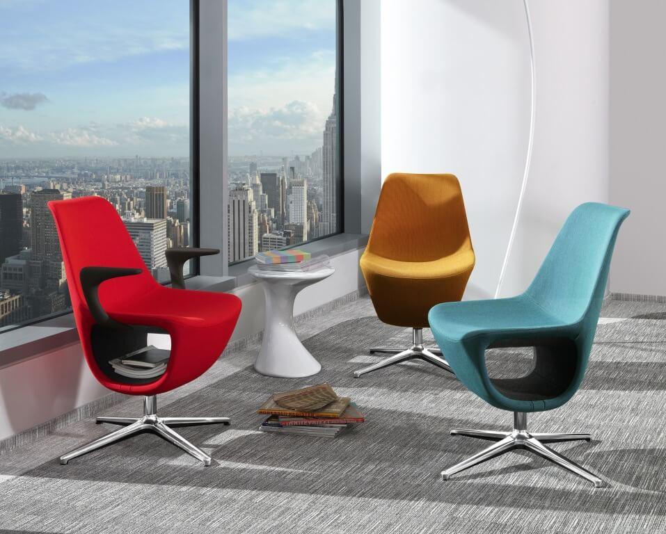 Fotele Pelikan