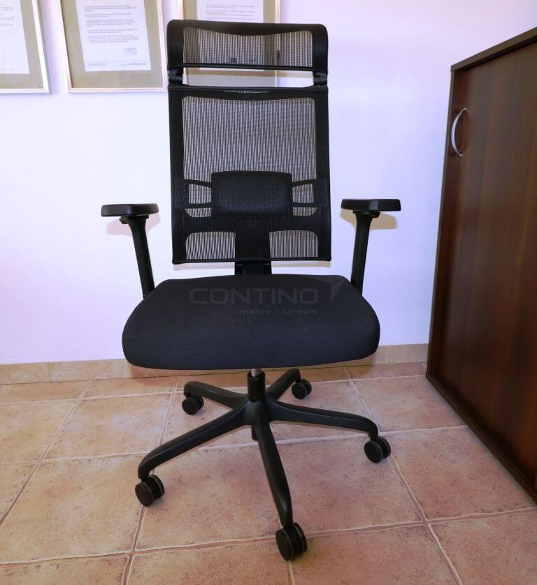 Fotel Ergofix Wyprzedaż Meble Biurowe Wyposażenie Biur