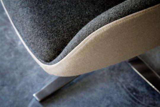 Fotel LOOP