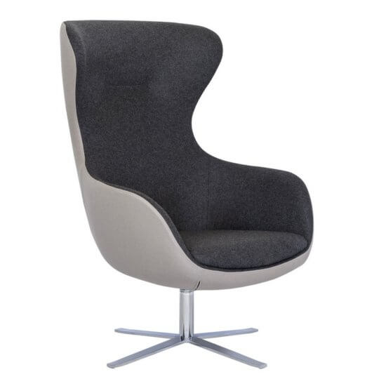 Loop - fotel Kleiber